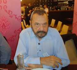 Claude SORBA