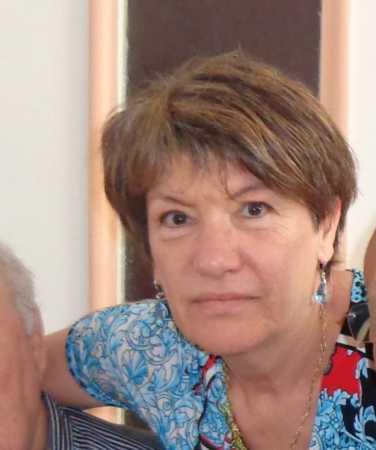 Josette PAYA