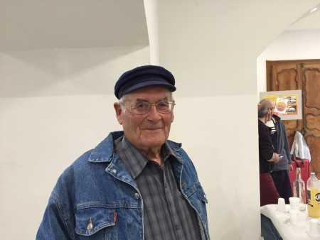 Robert ZURANO