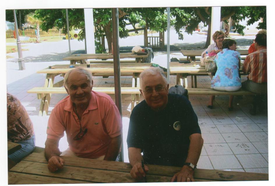 Valras 2006 ---- Gilbert Paya Lucien Assanto