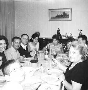1964 - Clermont Ferrand