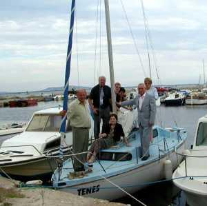 2002 ---- Marseillan - Port du Tabarka