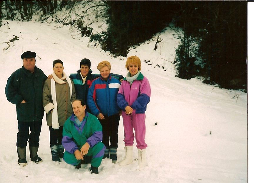1991 - ST LARY