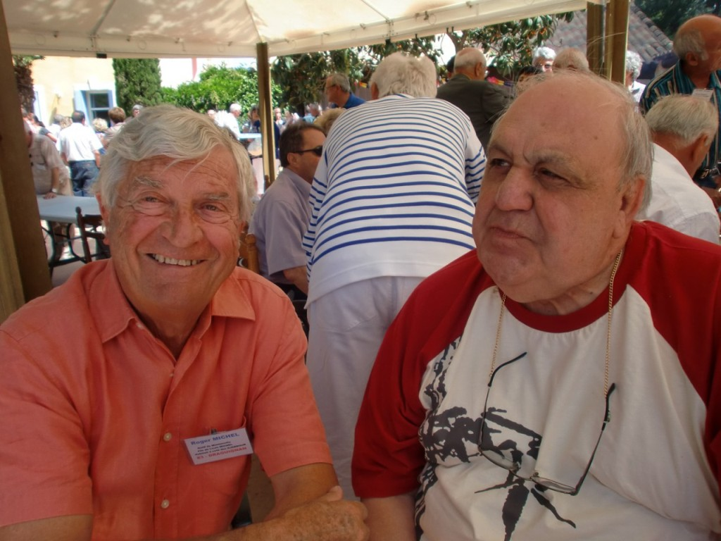 LA VIERE 2011 Roger MICHEL Guy ROSET