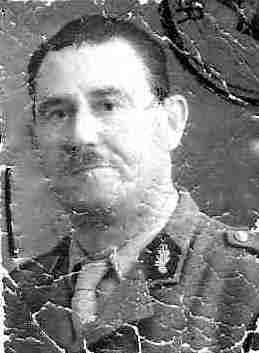 Gendarme ROUSO Joseph
