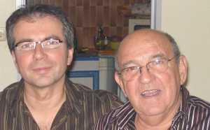 Jean-Michel et Roger SADOK 2010