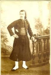Photo-titre pour cet album: Salvatore CAMILLERI