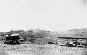 Construction de la SAS de Beni-Tamou