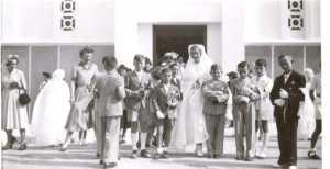 11 juin 1950 Communion Solannelle ---- Jeanne SINTES Jean-Pierre SINTES XXX Joseph YVARS