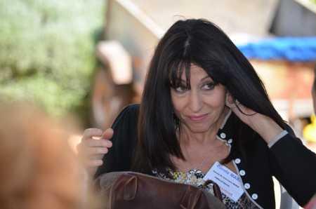 Carole MARTIN Famille ROUSO