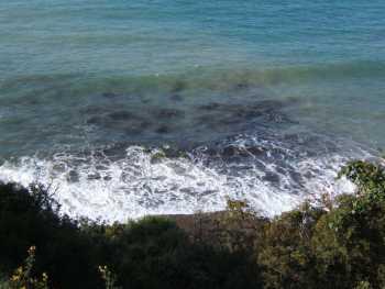 Criques et plage du Chenoua (Tipaza)
