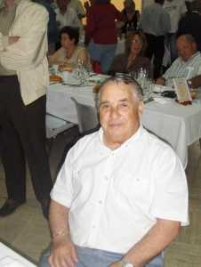 TOURBES 2007 ---- Jacky TORREGROSSA Boulanger ---- 34 - GIGEAN