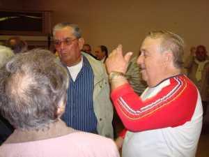 PINET 2008 ---- Georges MAZARS Jacky TORREGROSSA