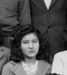TOUAIBIA Djazia Epouse BOURAHLA Classes 1949-1950