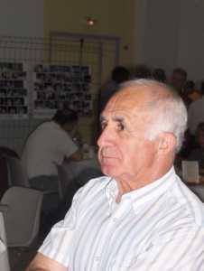 Jacques ROMEO
