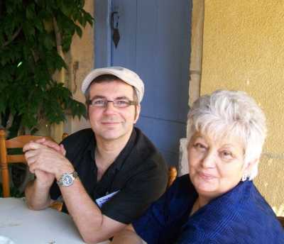 Jean-Michel SADOK Annick LOISON