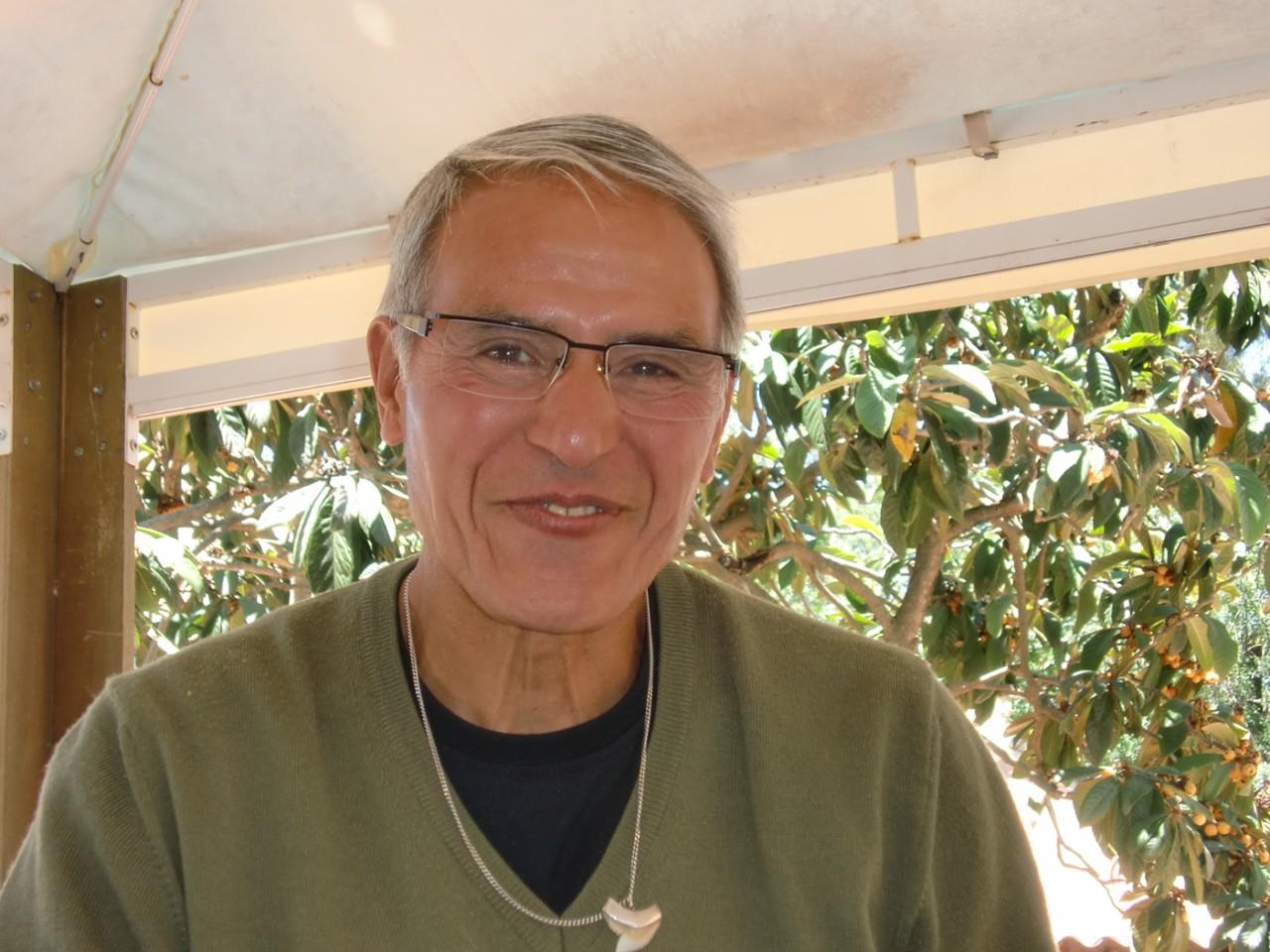 Jean-Pierre TUESTA