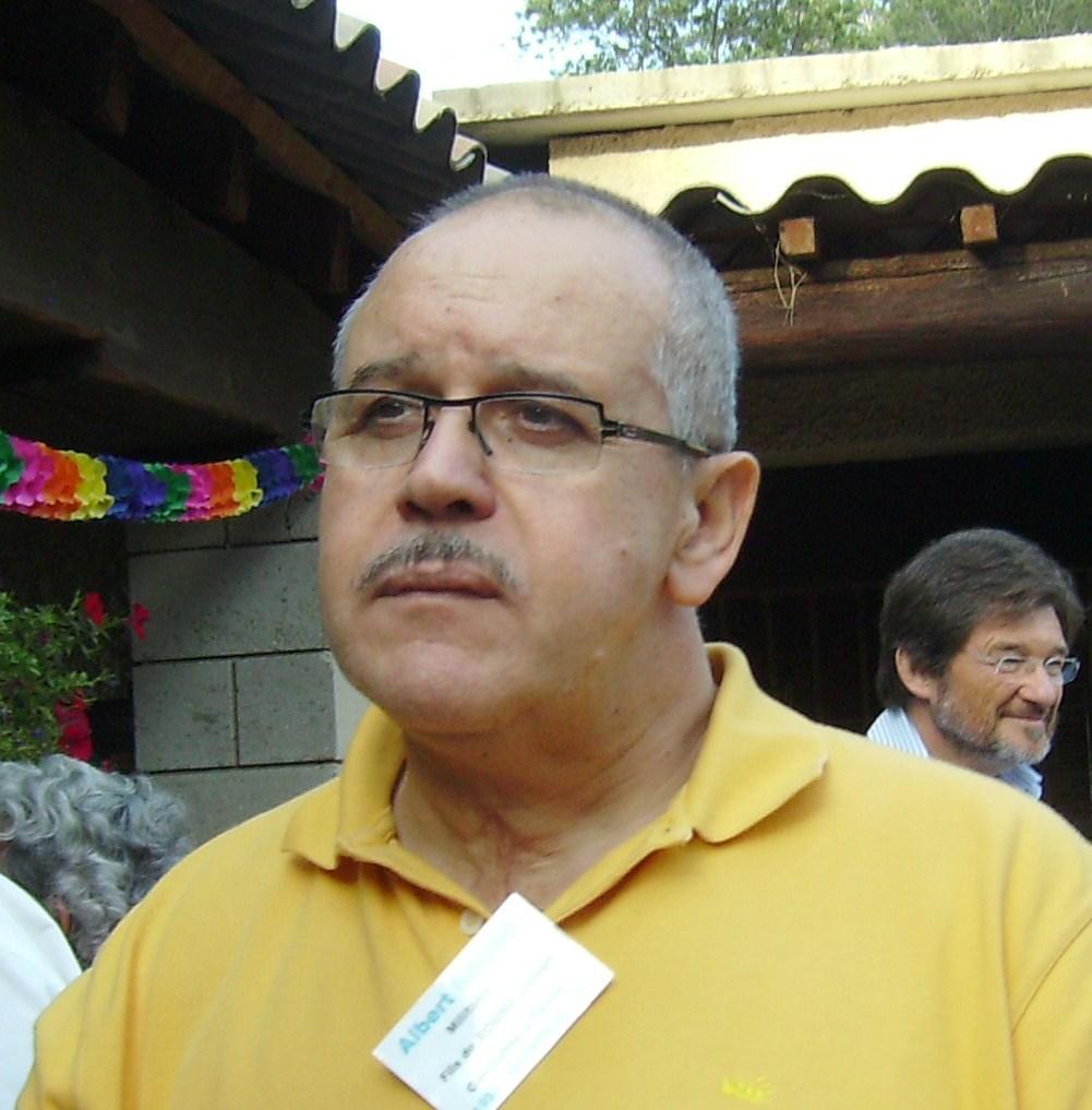 Albert ROUSO