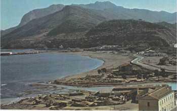 La Baie de TENES pendant la guerre 39/45 ?