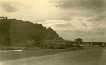Le Pont sur l'Oued Allalah