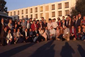 Photo-titre pour cet album: 1984 - Voyage à TENES