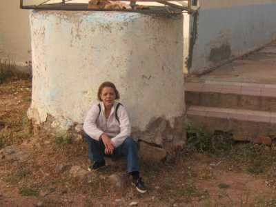 Marabout de Sidi Abdelkader ---- Deramchia Yamina