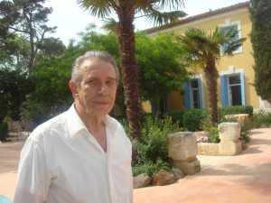 LA VIERE 2009 ---- Paul YVARS