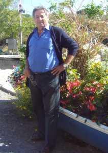 Henri YVARS ---- 66-PORT VENDRES