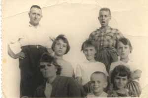 La famille YVARS