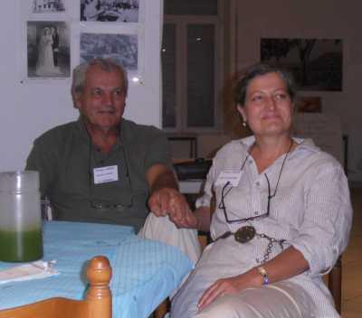 Philippe BANON Evelyne BANON