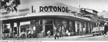 """La Brasserie """"La Rotonde"""""""