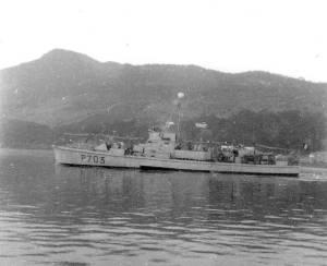 Photo-titre pour cet album: Navires de Guerre