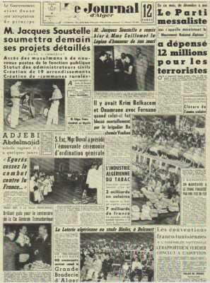 30 Mars 1955