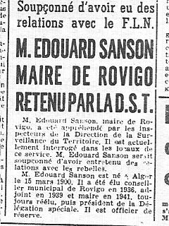 4 Juin 1957