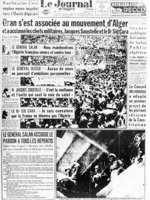 22 mai 1958