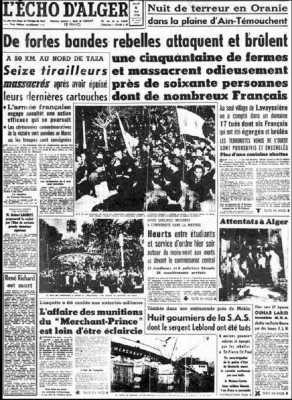 8 MAI 1959
