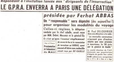 21 Juin 1960