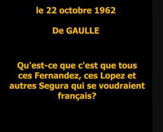 22 Octobre 1962