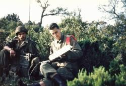 Photo-titre pour cet album: 406ème Régiment d'Artillerie Antiaérienne