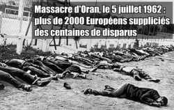 Le Massacre d'ORAN