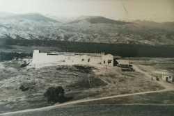 1957 - Bordj BENI MANSOUR
