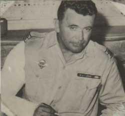 Colonel GODART