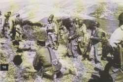 Mai 1956 - Arrestation de suspects