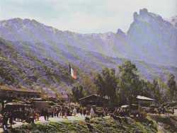 Un village de Kabylie