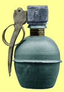 Grenade Offensive