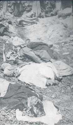 1958 Massacre de MELOUZA