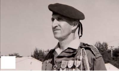 Photo-titre pour cet album: Colonel AUSSARESSES