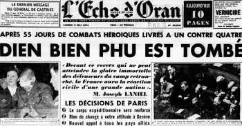7 mai 1954