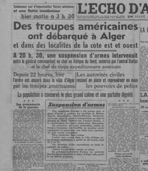 8 Novembre 1942