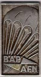 Photo-titre pour cet album: BAP/AFN  Base Aéroportée d'AFN